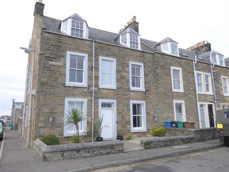2 Bedrooms Flat for sale in Rodger Street, Anstruther, Fife