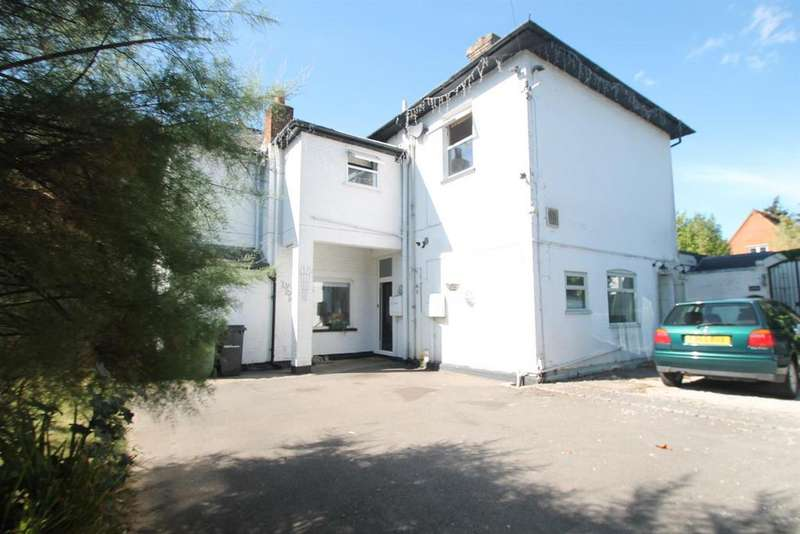 2 Bedrooms Apartment Flat for sale in Boxley Road, Penenden Heath, Maidstone
