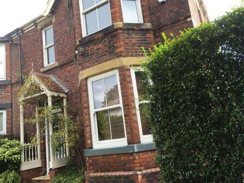 4 Bedrooms Semi Detached House for sale in Lizard Lane, Whitburn, Sunderland, SR6