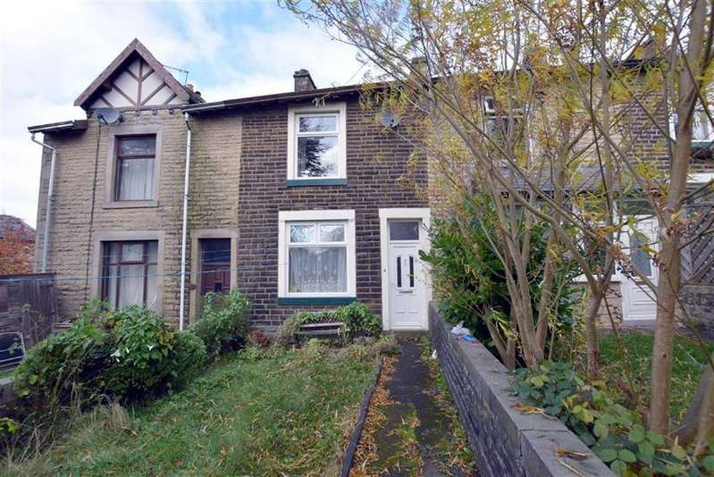 3 Bedrooms Terraced House for sale in Woodfield Terrace, Brierfield, Lancashire