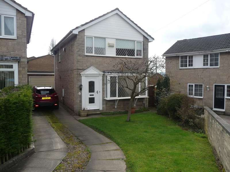 3 Bedrooms Detached House for sale in Elm Road