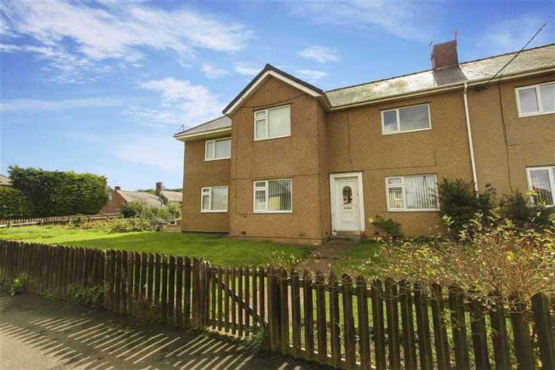 5 Bedrooms Semi Detached House for sale in Milton Grove, Prudhoe