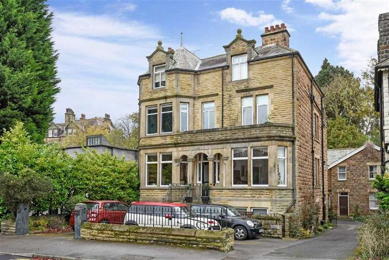 2 Bedrooms Apartment Flat for sale in St Marys Walk, Harrogate, North Yorkshire