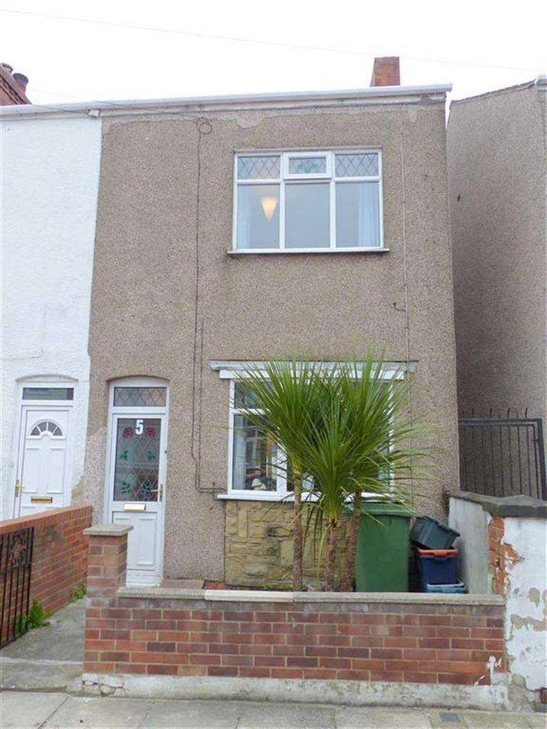 3 Bedrooms Terraced House for sale in West Street, Cleethorpes, North East Lincolnshire