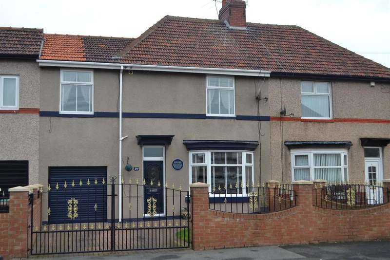3 Bedrooms Terraced House for sale in Givens Street, Sunderland