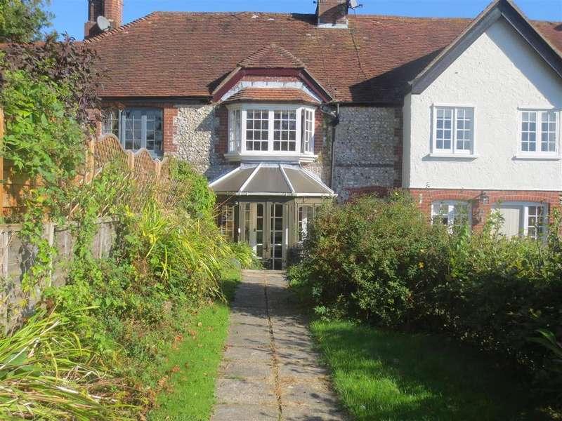 2 Bedrooms Terraced House for sale in Madehurst Road, Madehurst