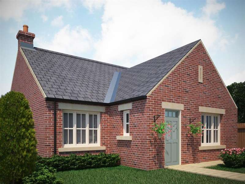 3 Bedrooms Detached Bungalow for sale in Temple Gate, Richmond