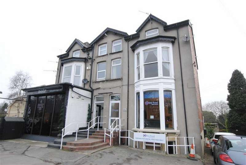 1 Bedroom Apartment Flat for sale in Otley Road, Harrogate, HG2