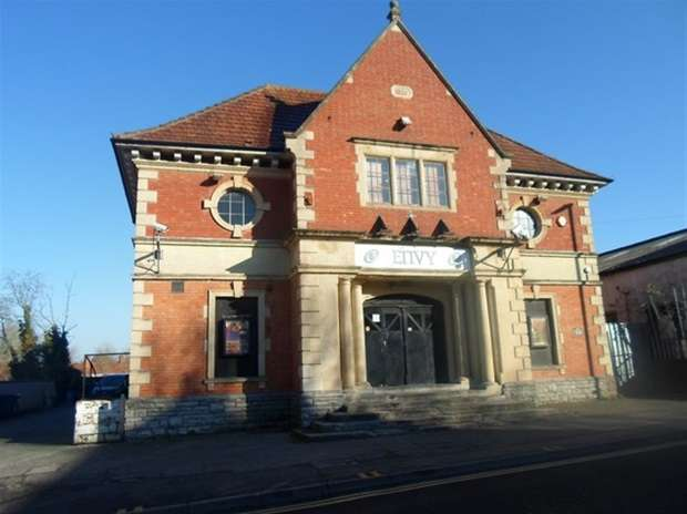 Property for sale in Envy Nightclub, Leigh Road, Street