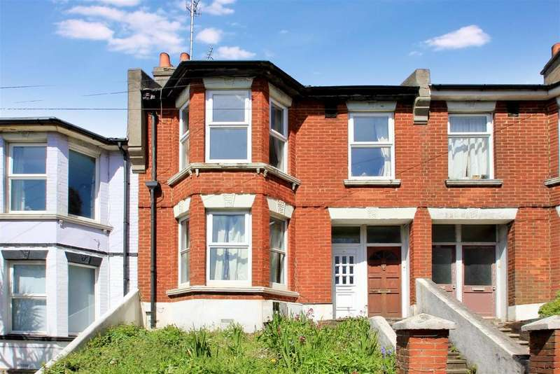 2 Bedrooms Flat for sale in Bear Road, Brighton