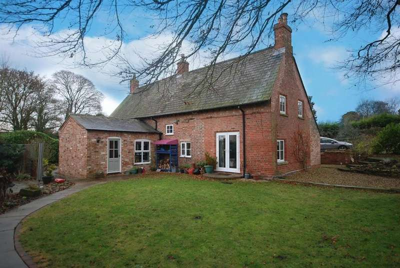 4 Bedrooms Detached House for sale in New Road, Burton Lazars, Melton Mowbray
