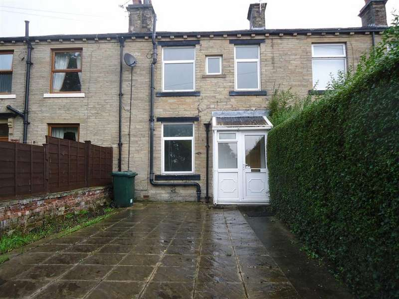 2 Bedrooms Cottage House for sale in Union Road, Bradford, West Yorkshire, BD12
