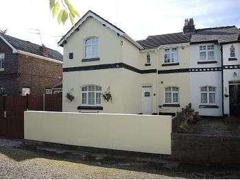 2 Bedrooms Semi Detached House for sale in Deysbrook Side, West Derby, Liverpool
