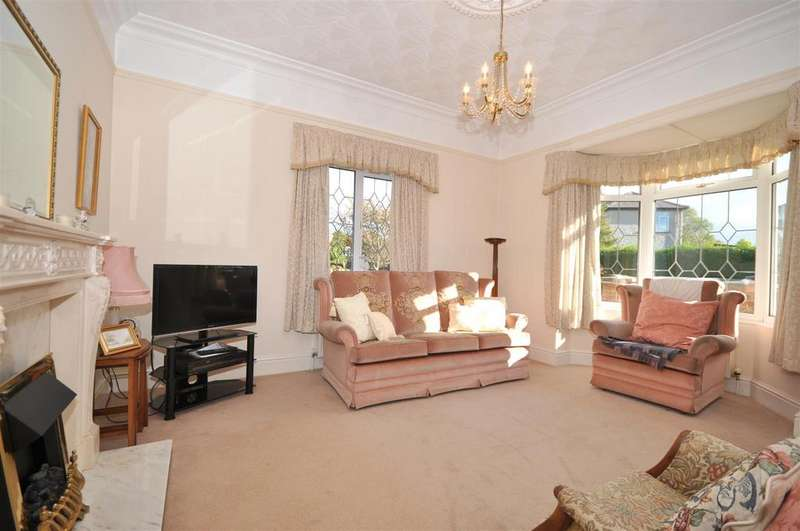 2 Bedrooms Bungalow for sale in Green Lane West, Sowerby, Thirsk