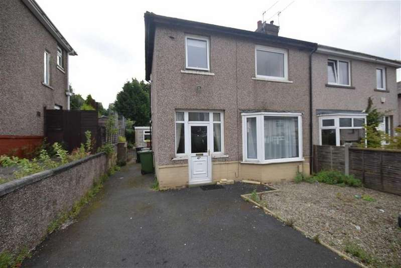 2 Bedrooms Semi Detached House for sale in Bath Street, Nelson, Lancashire