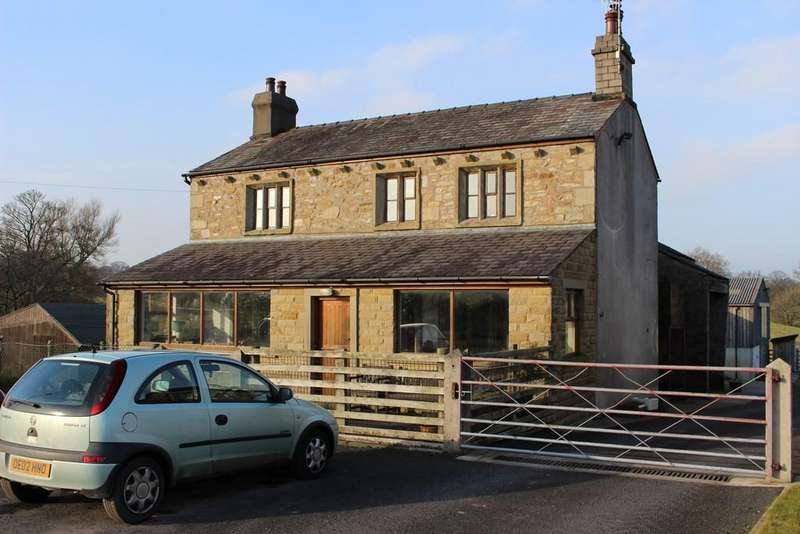 3 Bedrooms House for sale in Northcote Road, Langho, Blackburn BB6