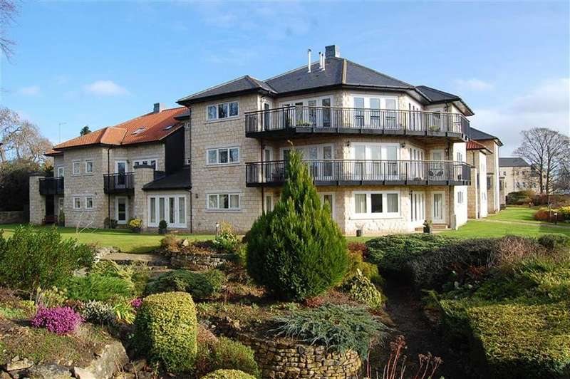 2 Bedrooms Apartment Flat for sale in Scott Lane, Wetherby, LS22