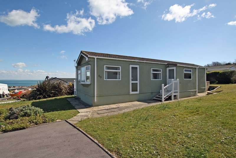 2 Bedrooms Mobile Home for sale in Hoburne Park, Swanage