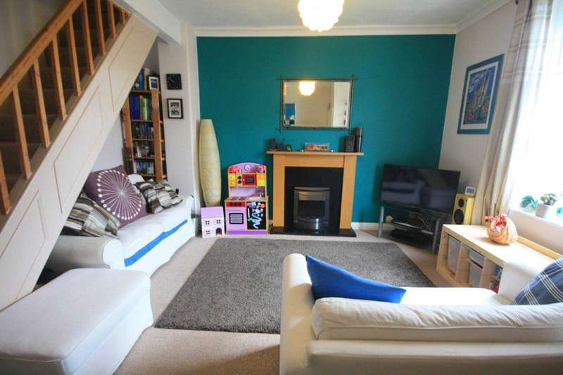 2 Bedrooms Terraced House for sale in Bedford Street, Prestwich