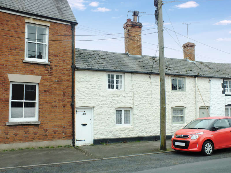 2 Bedrooms Property for sale in Faringdon