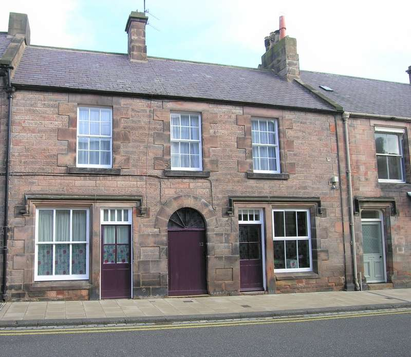 6 Bedrooms Town House for sale in High Street, Wooler