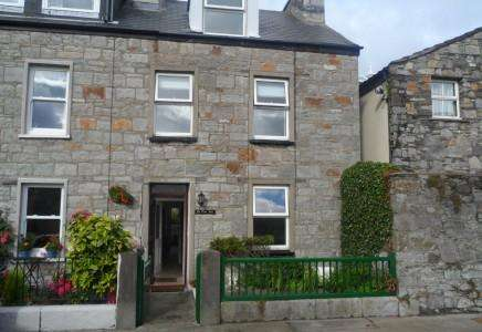 3 Bedrooms Unique Property for sale in Springfield Terrace, Castletown, Isle of Man, IM9