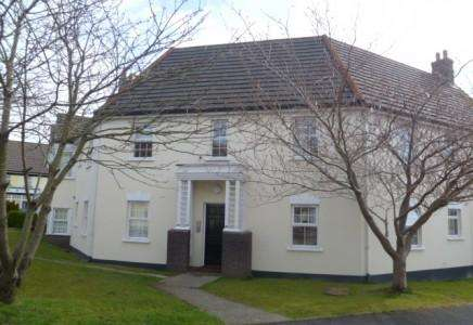 2 Bedrooms Apartment Flat for sale in Berrywoods Avenue, Governors Hill, Douglas, Isle of Man, IM2