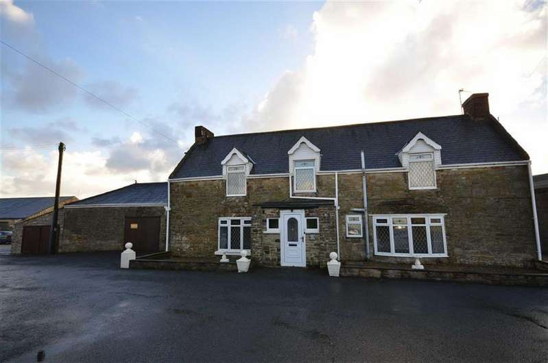 3 Bedrooms Detached House for sale in Wardley
