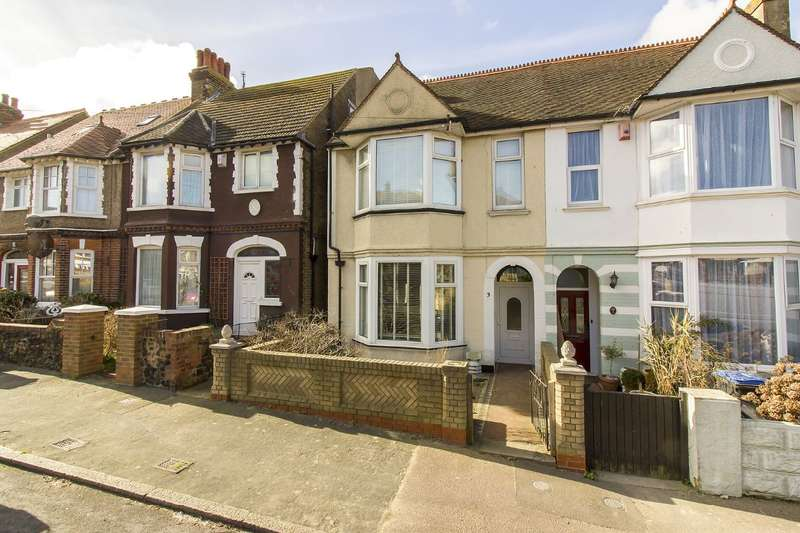 3 Bedrooms Semi Detached House for sale in Windsor Avenue