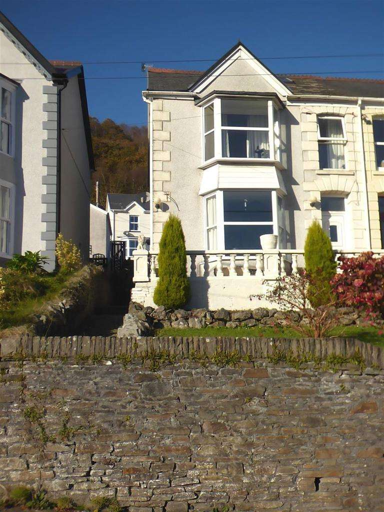 3 Bedrooms House for sale in Western Road, Pontardawe, Swansea