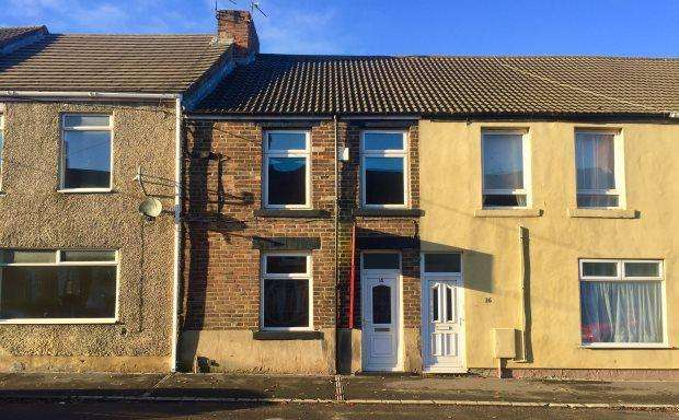 3 Bedrooms Terraced House for sale in JOHN STREET NORTH, MEADOWFIELD, DURHAM CITY : VILLAGES WEST OF