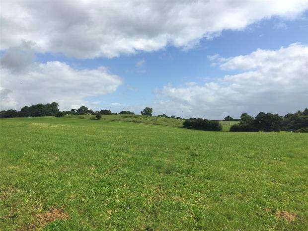 Land Commercial for sale in Gratewood Land, Offley Brook, Eccleshall, Stafford