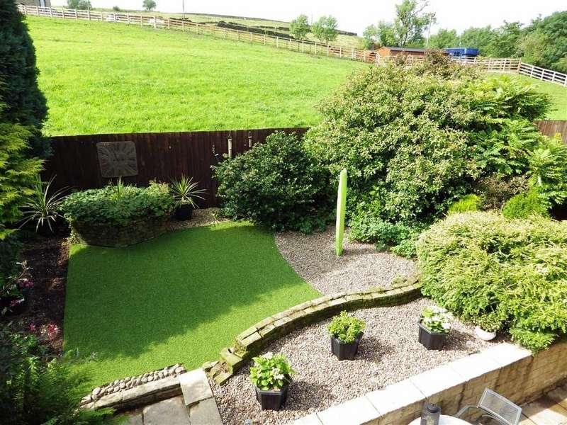 4 Bedrooms Detached House for sale in Lower House Green, Water, Rossendale, Lancashire, BB4