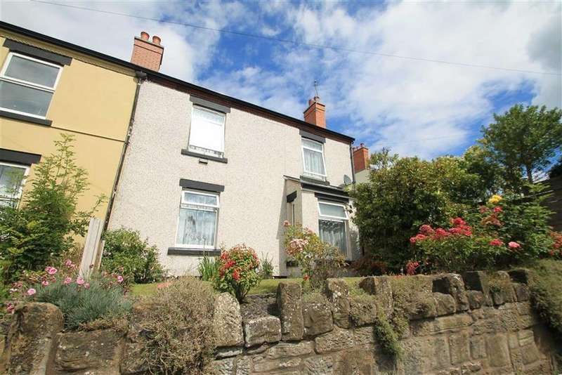 3 Bedrooms Semi Detached House for sale in Station Road, Pentre Broughton, Wrexham
