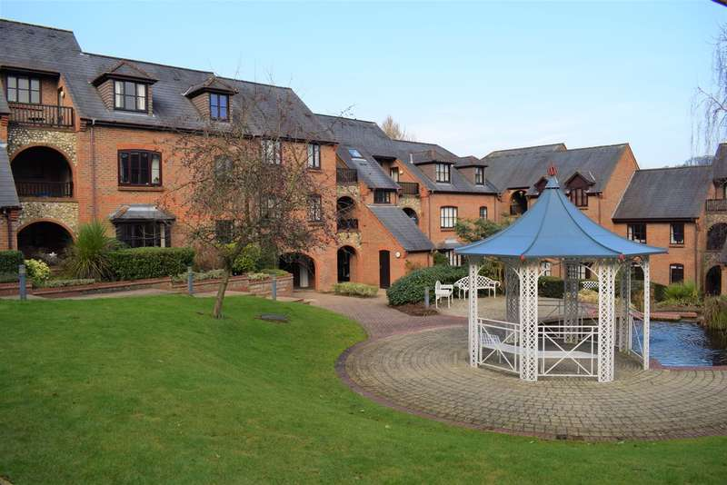 1 Bedroom Apartment Flat for sale in Dolphin Court, Kingsmead Road, High Wycombe