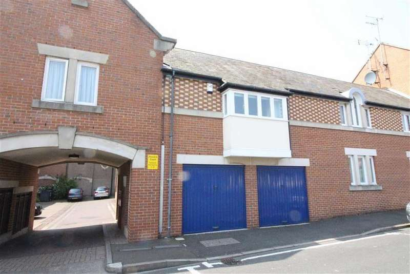 2 Bedrooms Flat for sale in Howard Court, North Shields