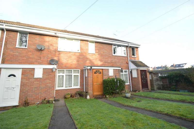 1 Bedroom Flat for sale in Foster Street, Kinver, Stourbridge, Staffordshire
