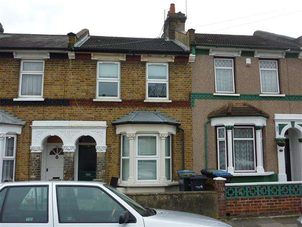 3 Bedrooms House for sale in Warwick Road, London