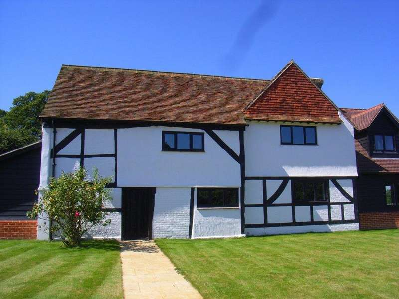 6 Bedrooms Country House Character Property for sale in Back Lane, East Clandon, Surrey GU4