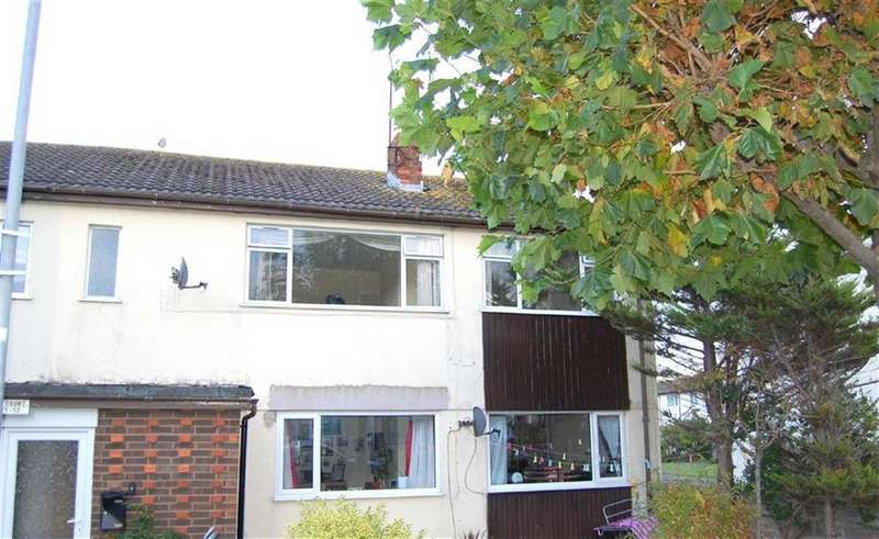 2 Bedrooms Apartment Flat for sale in Lees Road, Llandudno, Conwy