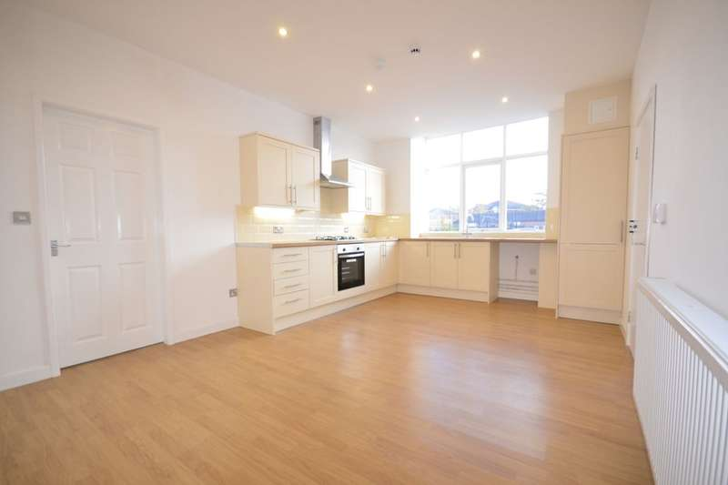 2 Bedrooms Flat for sale in Egerton Street, Farnworth, Bolton, BL4