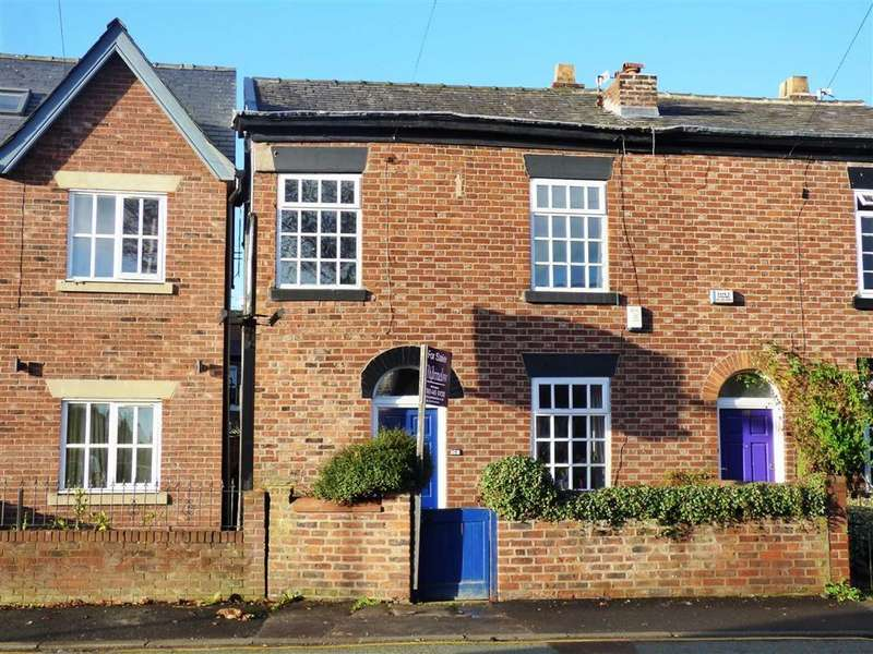 3 Bedrooms Semi Detached House for sale in Ladybarn Lane, Fallowfield, Manchester, M14