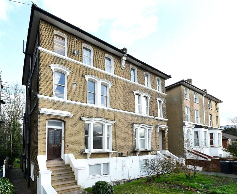 1 Bedroom Apartment Flat for sale in Oakfield Road, London