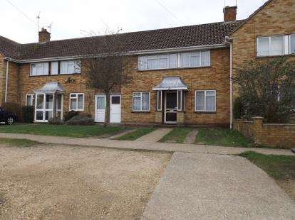 3 Bedrooms Terraced House for sale in Hythe, Southampton, Hampshire