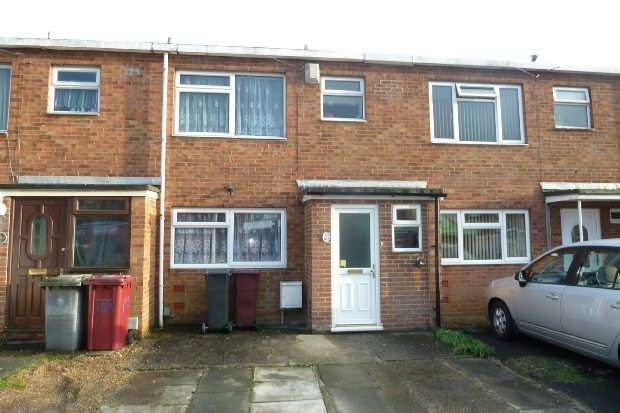 3 Bedrooms Terraced House for sale in Whitley Wood Road Reading