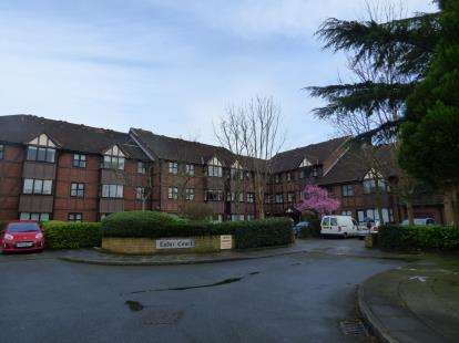 Retirement Property for sale in Tudor Court, Grassendale, Liverpool, Merseyside, L19