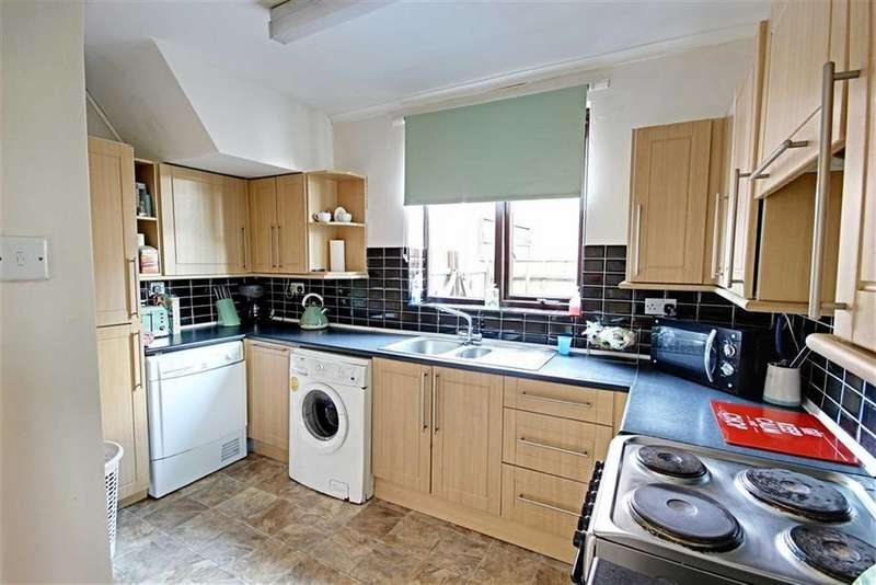 3 Bedrooms Semi Detached House for sale in Ravensworth Terrace, Jarrow, Tyne And Wear