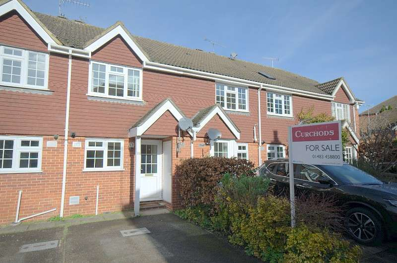 2 Bedrooms Terraced House for sale in Guildford