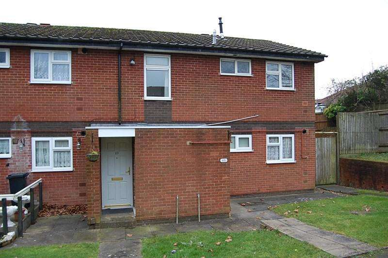 1 Bedroom Flat for sale in Jockey Fields, Upper Gornal, Dudley
