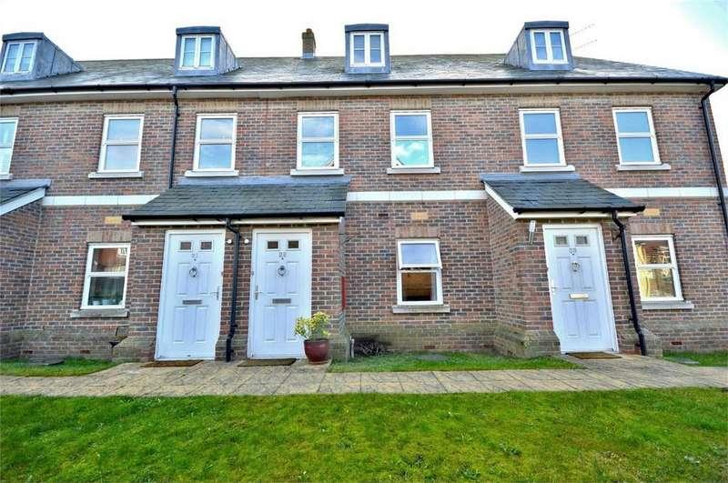 1 Bedroom Maisonette Flat for sale in 22 Blyth Court, West Road, Saffron Walden